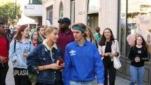 Alec Baldwin confirms Justin Bieber and Hailey Baldwin marriage - Daily Celebrity News - Splash TV