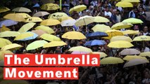 What Is The Umbrella Movement?