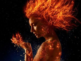 X-Men: Dark Phoenix: Trailer HD VO st FR/NL