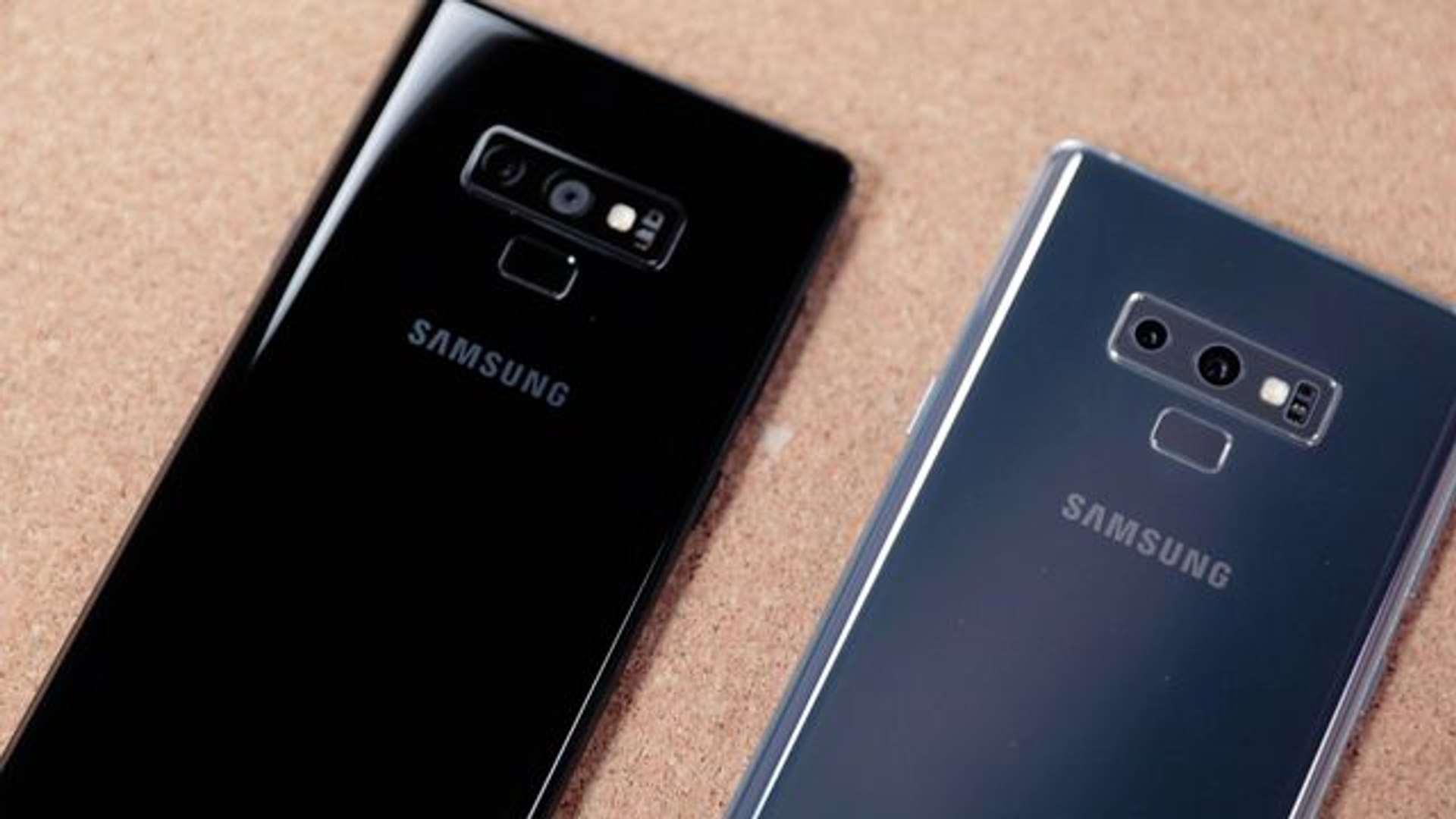 Samsung Galaxy Note 9 now comes in cloud silver