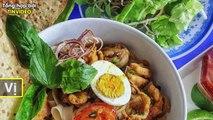 """""""Ăn đi ăn lại"""" không chán tại 5 quán mì Quảng nổi tiếng nhất thành phố Đà Nẵng"""
