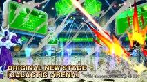 Dragon Ball FighterZ - Mise à jour gratuite du 27 septembre