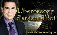 11 octobre 2018 - Horoscope quotidien avec l'astrologue Alexandre Aubry