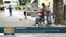 Honduras: preocupantes índices de pobreza y pobreza extrema