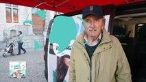 Moi bourgmestre : Guy Patris - Ath