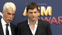 Ashton Kutcher n'a plus aucun lien avec Demi Moore