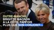 Brigitte Macron : pourquoi les Anglais l'apprécient-ils autant ?