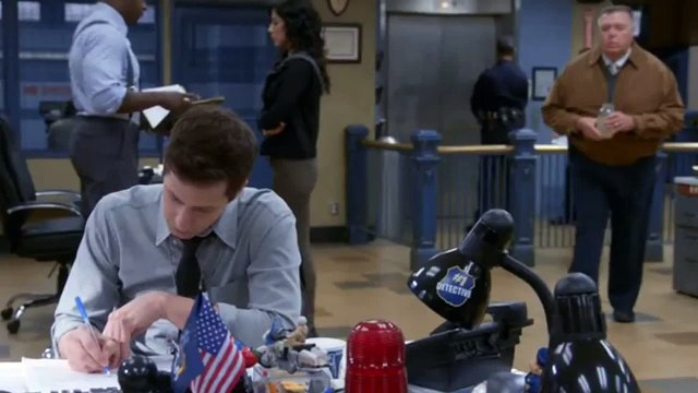 Brooklyn Nine Nine - S03E07