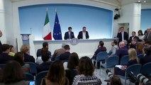 Rom: Streit um Haushalt