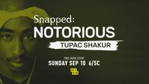 "Oxygen Media Presents ""Snapped: Notorious Tupac Shakur"" starring Tupac Shakur Se.21Ep.6"