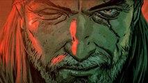 THRONEBREAKER : The Witcher Tales Bande Annonce de l'Histoire