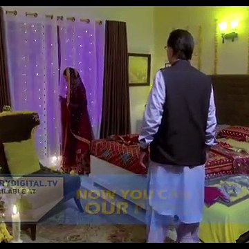 Koi Chand Rakh Episode 8 - 27th September 2018 - ARY Digital