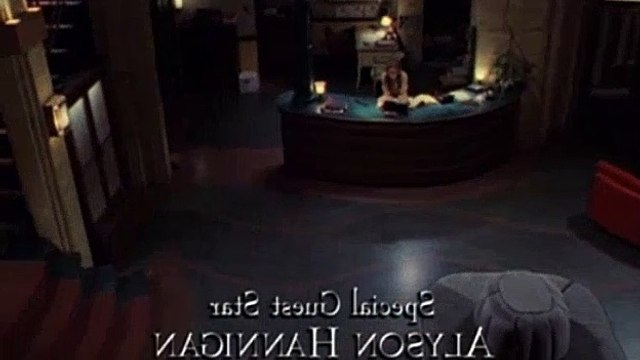 Angel S04E15 - Orpheus + C