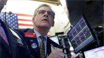 Tech Leads Rally On Wall Street