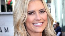 Christina El Moussa Opens Up About Her New Guy