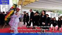 Sự Cố Bất Ngờ Trong Lịch Trình Di Chuyển Linh Cữu CTN Trần Đại Quang Về Đất Mẹ Kim Sơn