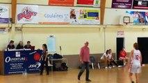 jsc coulaines basket féminin