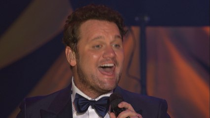 David Phelps - What A Wonderful World