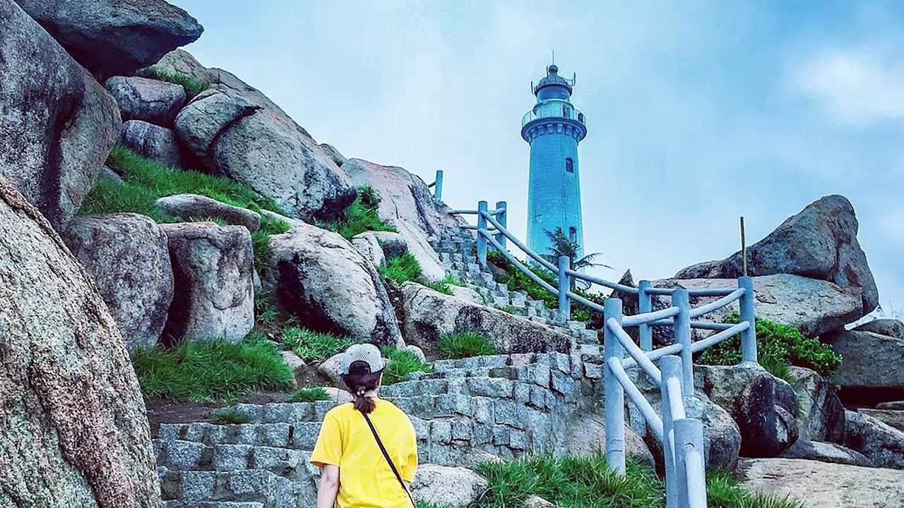 Ghi dấu thanh xuân ở những ngọn hải đăng nổi tiếng khắp Việt Nam để tuổi trẻ không phải nuối tiếc