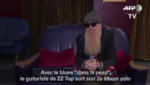 Billy Gibbons, guitariste de ZZ Top, sort son 2e album solo