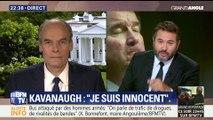 États-Unis: Brett Kavanaugh martèle son innocence devant le Sénat (2/2)