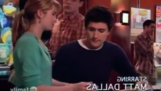Kyle XY S02E03 - The List Is Life - Dailymotion Video