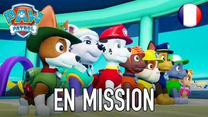PAW Patrol: La Pat' Patrouille en Mission - Premier trailer