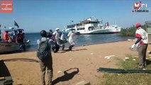 KILICHO KUTWA NDANI YA MV NYERERE BAADA YA KUINULIWA HIKI HAPA