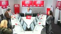 """Alexandre Jardin sur RTL : """"Il faut que la librairie devienne le théâtre de nos folies amoureuses"""""""