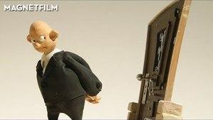 Closed | A Short Film by Albert Radl