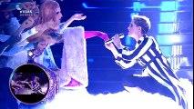 Soraya Arnelas es Katy Perry en Tu Cara Me Suena 7 Gala 1