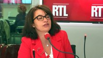 """Écologie : """"Vous ne pouvez pas dealer avec la planète"""", lance Cécile Duflot sur RTL"""