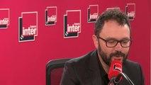 Riad Sattouf répond aux question d'Ali Baddou