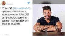 Les Marseillais vs le reste du Monde 3 : Kevin Guejd jaloux de Julien Bert et Carla !