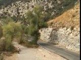 Passages sympa du rallye de Haute Provence 2007