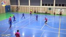 RESUM: Semifinals Supercopa Futbol Sala. Sideco FC Encamp- Construmosa DDS Madriu (2-5)