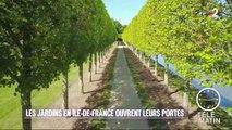 Jardin - Les jardins en Ile-de-France ouvrent leurs portes