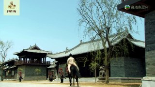 Phim Tan Thuy Hu Tap 11 Lam Giao Dau
