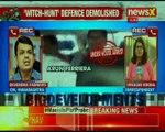 Bhima Koregaon violence case: BJP addresses the media after SC delivered the verdict