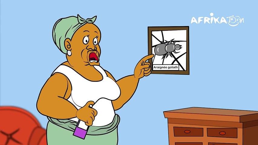 l'insecticide périmé -  LA BLAGUE DU JOUR