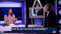 Interview Marielle de Sarnez - i24News - 27/09/2018