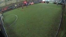 Equipe 1 Vs Equipe 2 - 27/09/18 22:40 - Loisir Bezons (LeFive) - Bezons (LeFive) Soccer Park