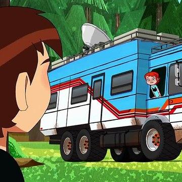 Ben 10 | Ben Transforms Into Vilgax? | Omni-Tricked | Cartoon Network