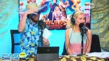 Alad'2 : Jamel Debbouze & Kev Adams - Best Of de Bruno dans la Radio