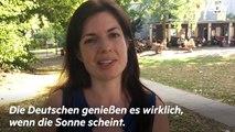 Elena ist Spanierin und berichtet: Drei Dinge, die ich an Deutschland wirklich lustig finde.