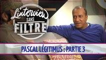 Pascal Légitimus explique pourquoi il ne participera jamais à DALS