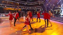 The Cast of Dancing with the Stars: Juniors Perform - Dancing with the Stars