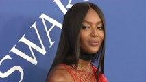 Naomi Campbell: très déçue par Nicki Minaj et Cardi B