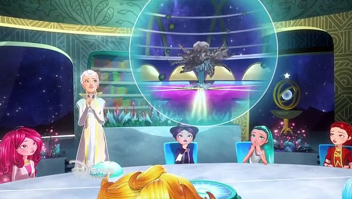 Star Darlings Becoming Star Darlings