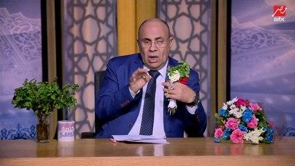 الأدب دين وأخلاق.. الدكتور مبروك عطية يشرح أركانه الـ 3